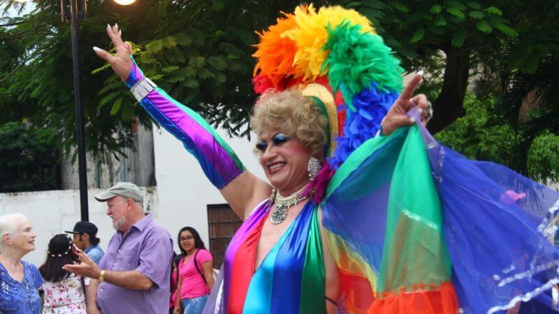 Chat Gay de Yucatan