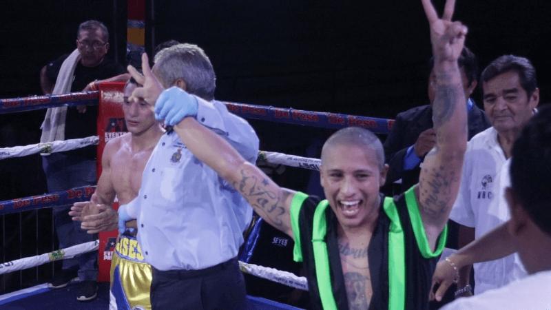Resultado de imagen para Fotos Sonrics, peleador mexicano