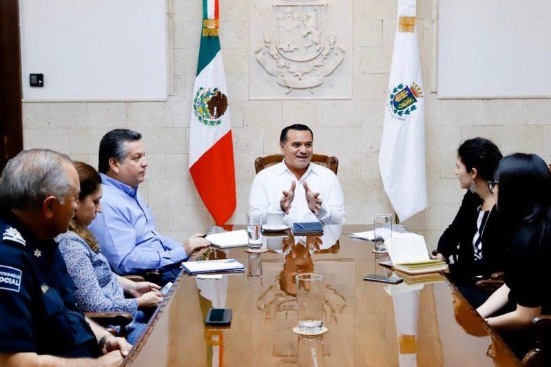 """Mérida en el plan """"Justicia Cívica"""" de AMLO - Reporteros Hoy"""