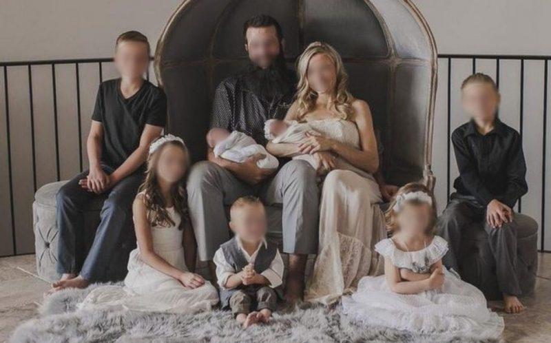 Matan A 3 Mujeres Y 4 Niños De Familia Mormona En Sonora
