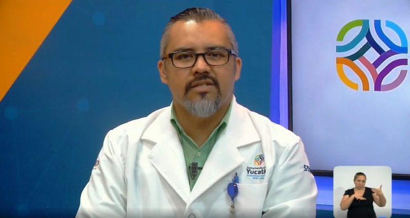 Yucateca Con Covid 19 Grave En Hospital Meridano