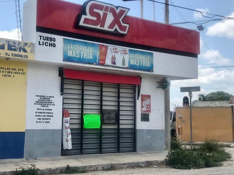 Le Quedan Cinco Dias A La Ley Seca En Yucatan Prorroga En Puerta