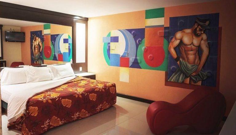 Conocido Motel De Merida Lanza Promocion Para El Toque De Queda