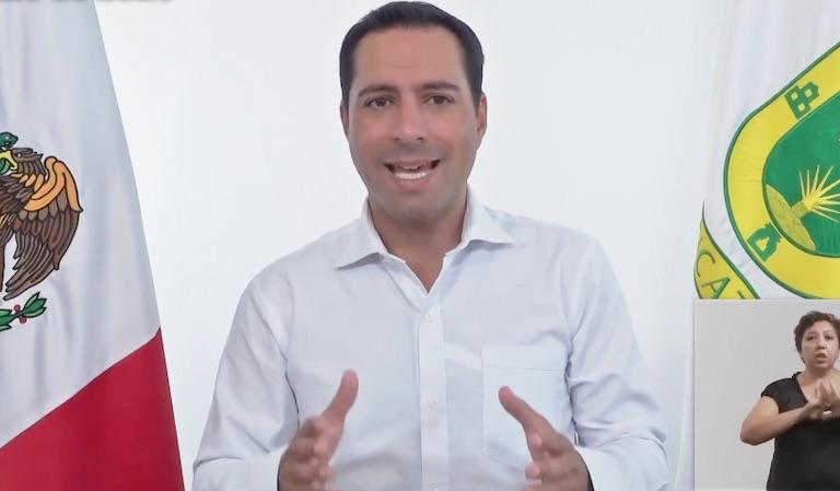 Anuncian Regreso De La Ley Seca Y Toque De Queda En Yucatan