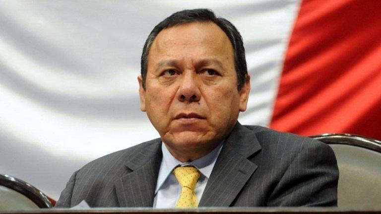 Jesús Zambrano asume nuevamente el liderazgo nacional del PRD