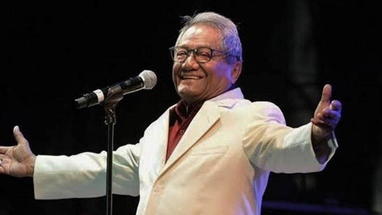 Compositores ofrecen concierto en línea en honor al maestro Manzanero — México