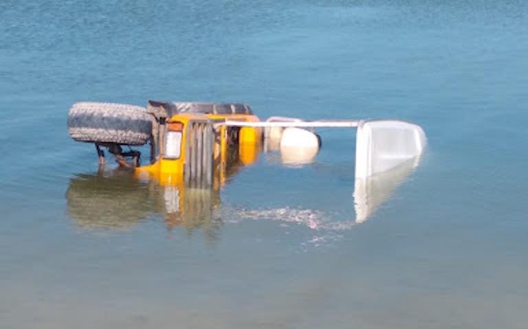 Indigna horrible feminicidio de yucateca en playas de Holbox